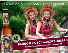 Schwarzwaldmarie -Heimatkunde I