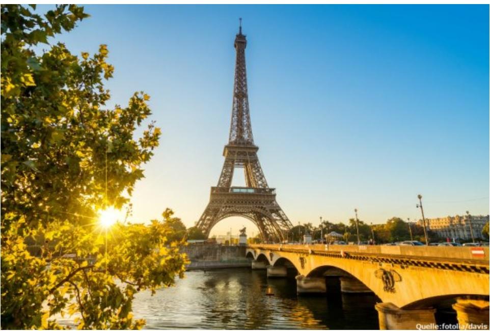 Frankreich und Damokles