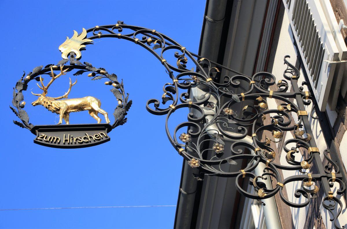 in -um -umherum Stuttgart