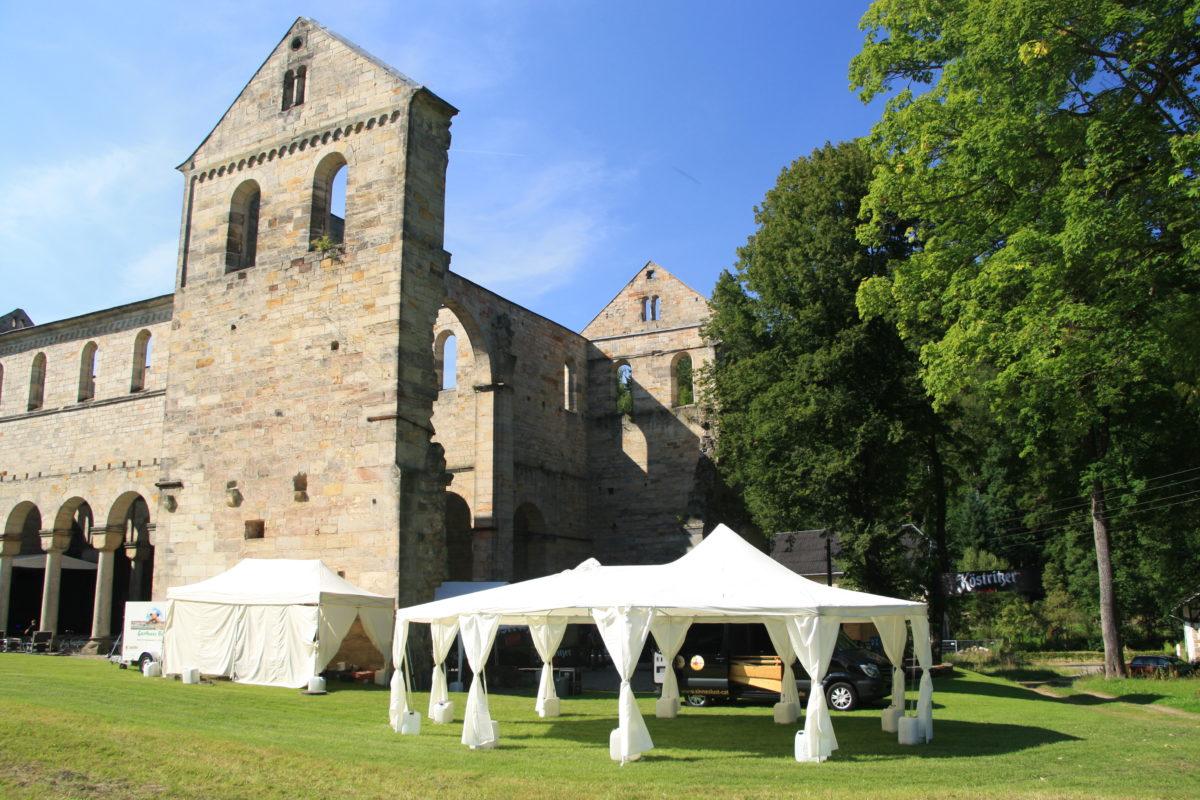 Kloster in Concert